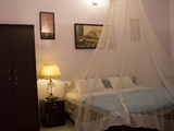 Ayurville Homestay AC rooms